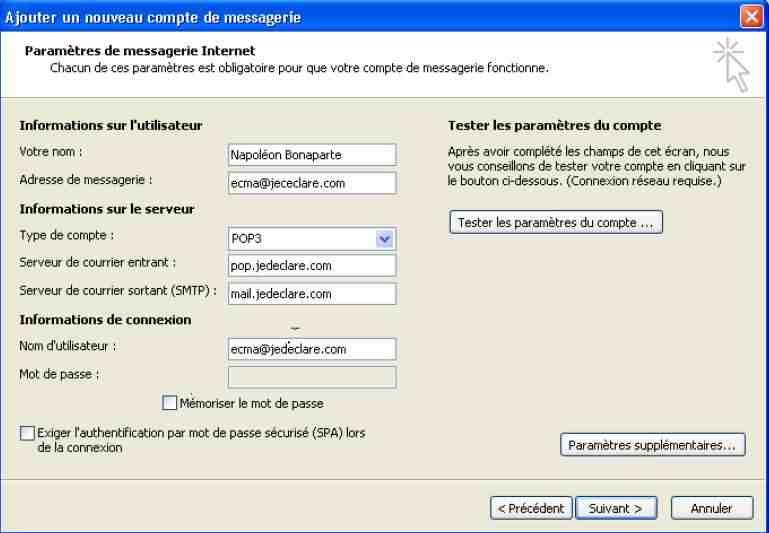 Comment trouver un rendez-vous supprimé dans Outlook?